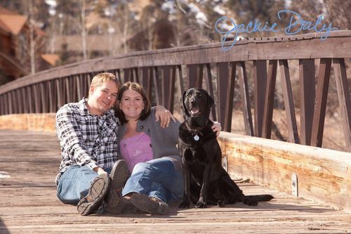 Outdoor Engagement Photography in Carbondale, CO